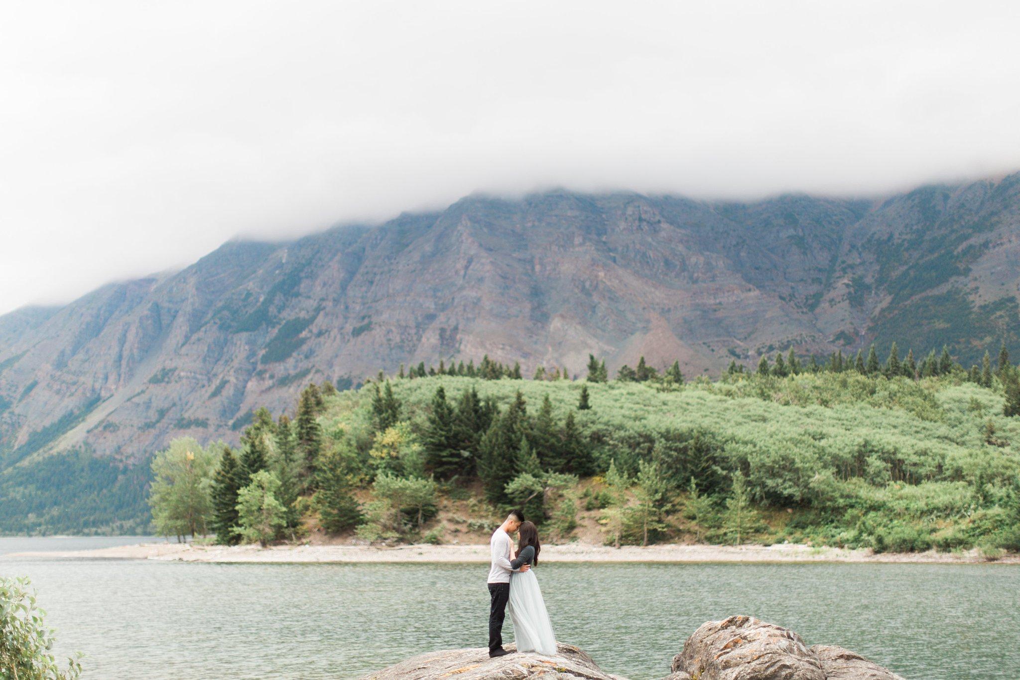 Waterton Alberta Engagement Calgary Wedding Photographer_0055.jpg