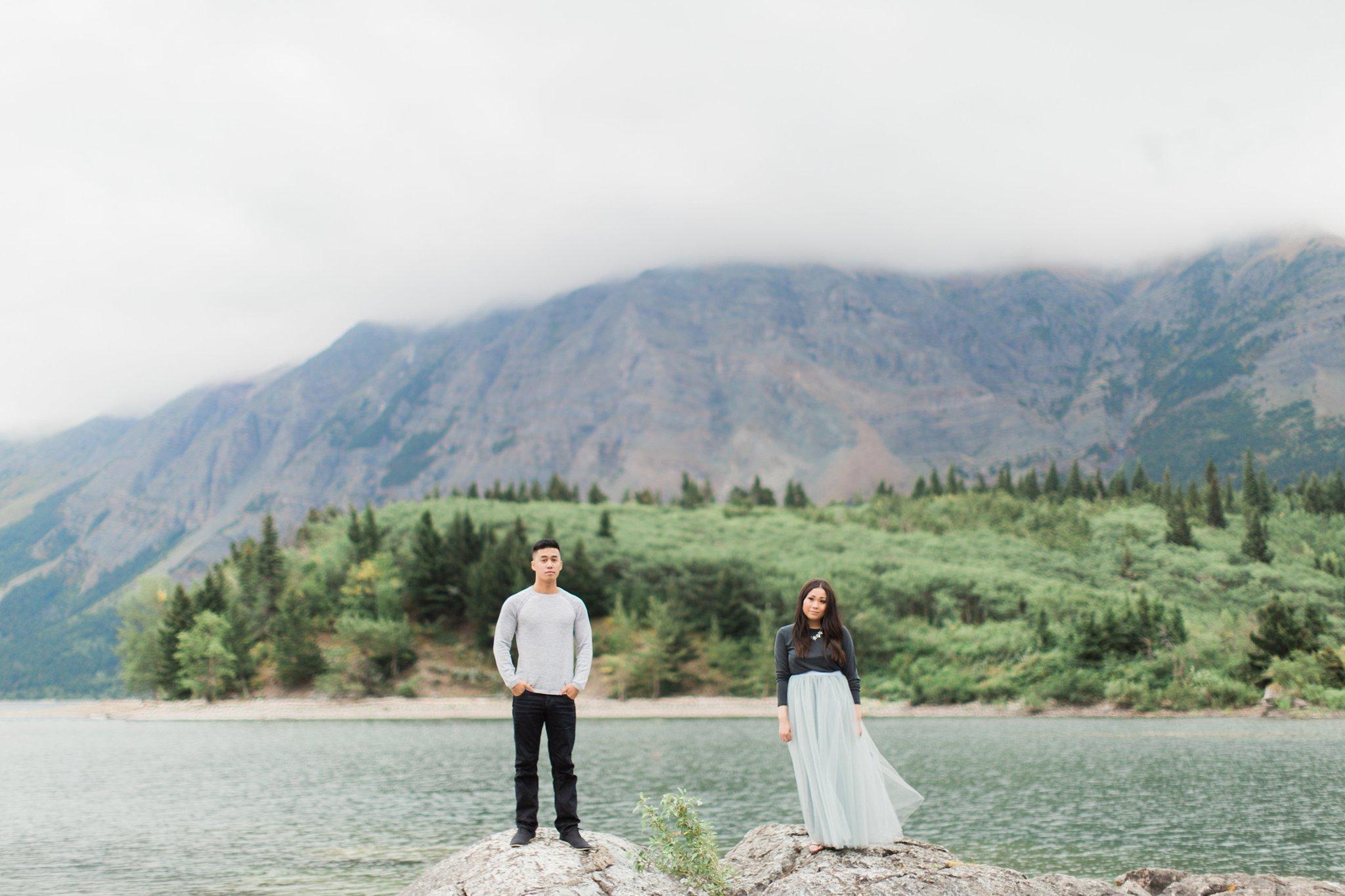 Waterton Alberta Engagement Calgary Wedding Photographer_0057.jpg