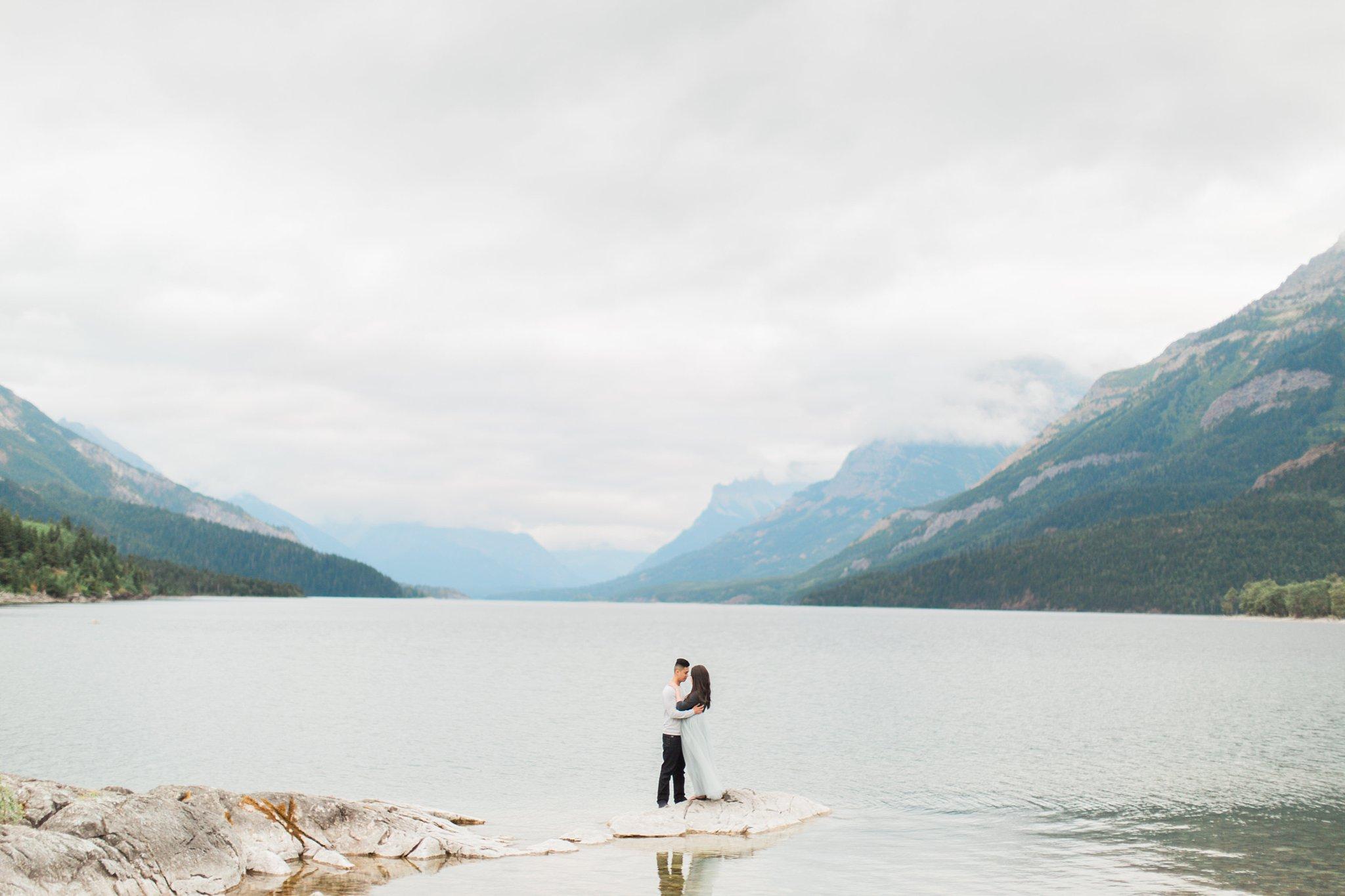 Waterton Alberta Engagement Calgary Wedding Photographer_0061.jpg