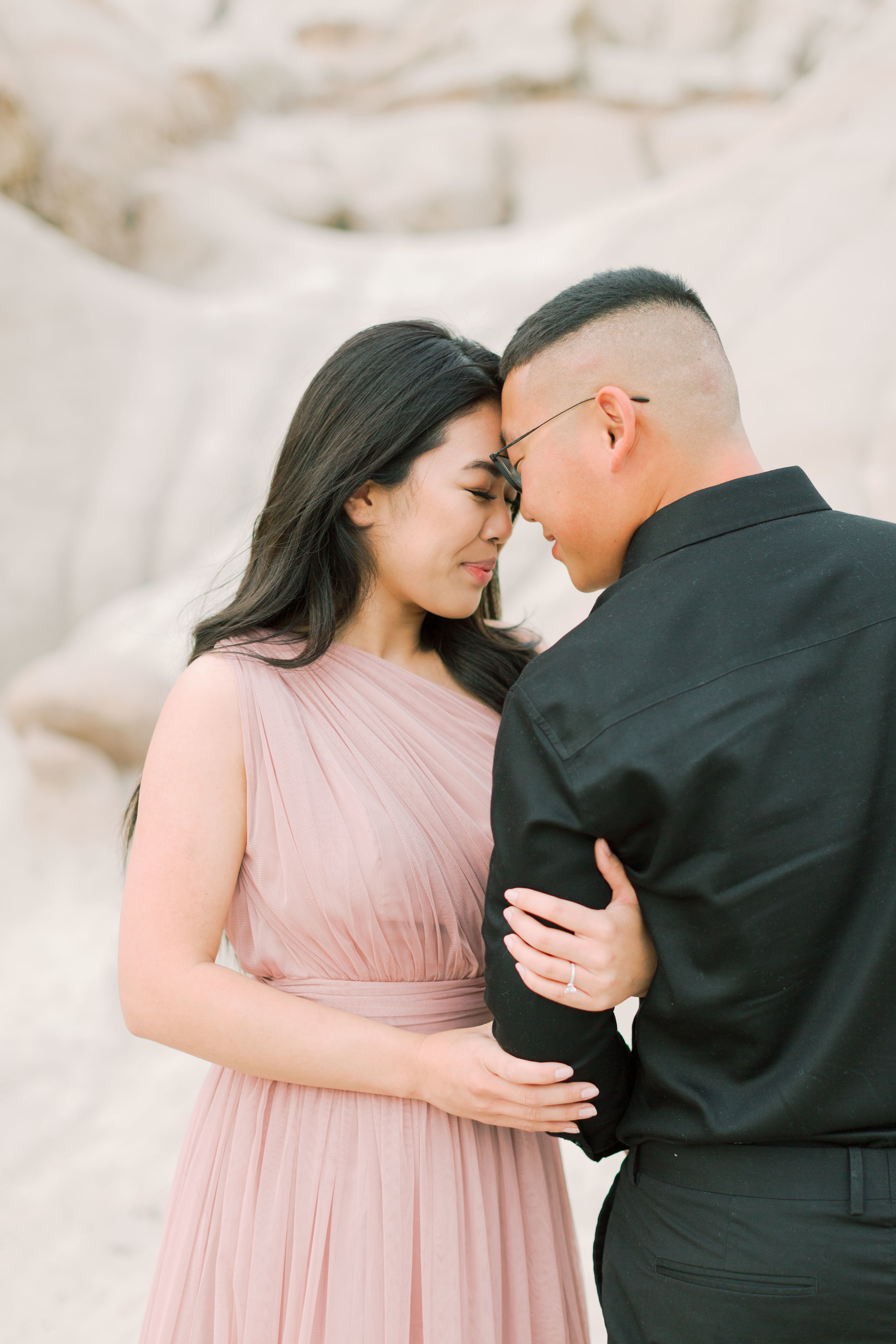 Calgary Wedding Photographer Drumheller Badlands Hoodos Engagement Photography