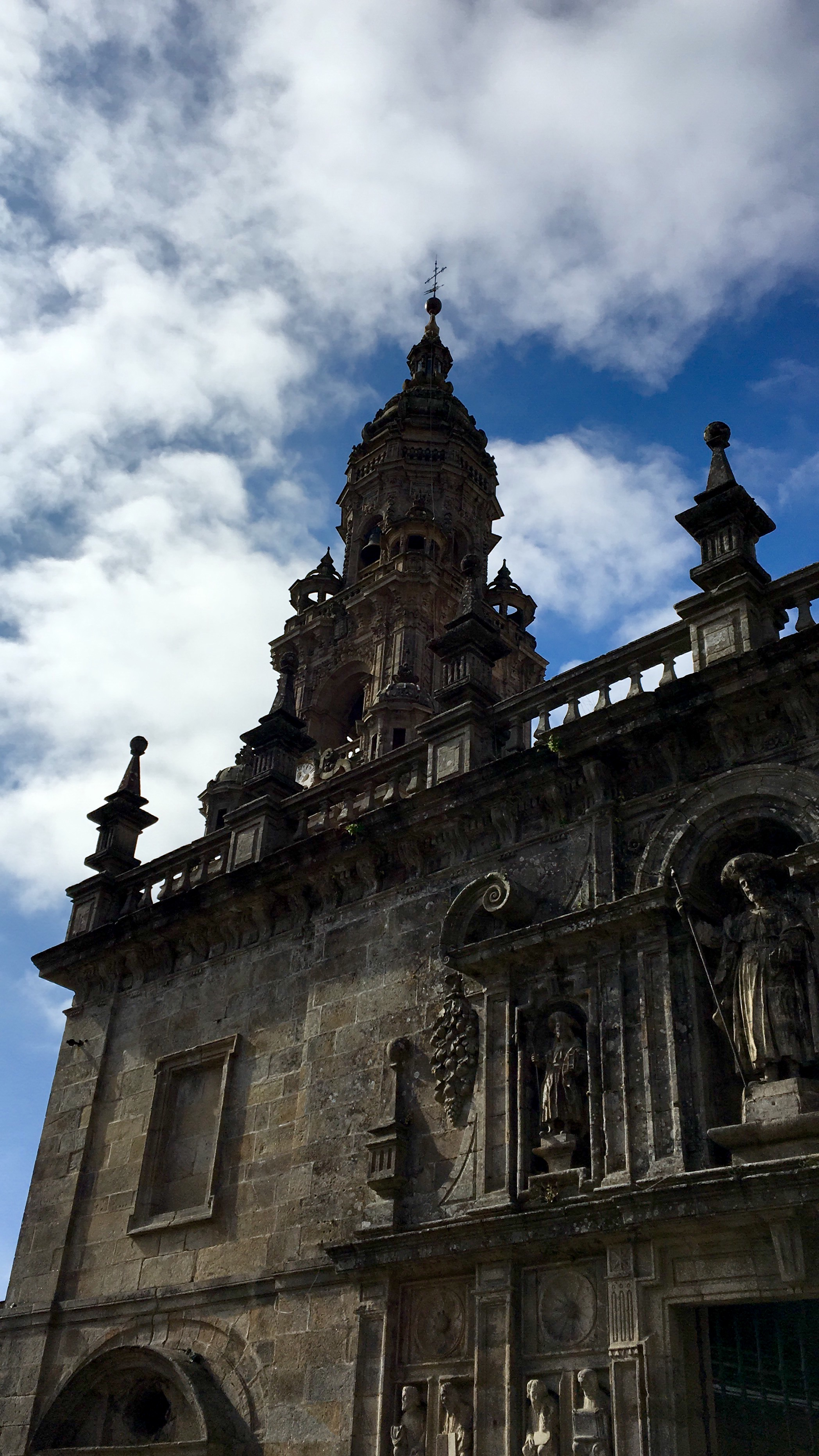 """Castles in the Sky"" — (Spain)."