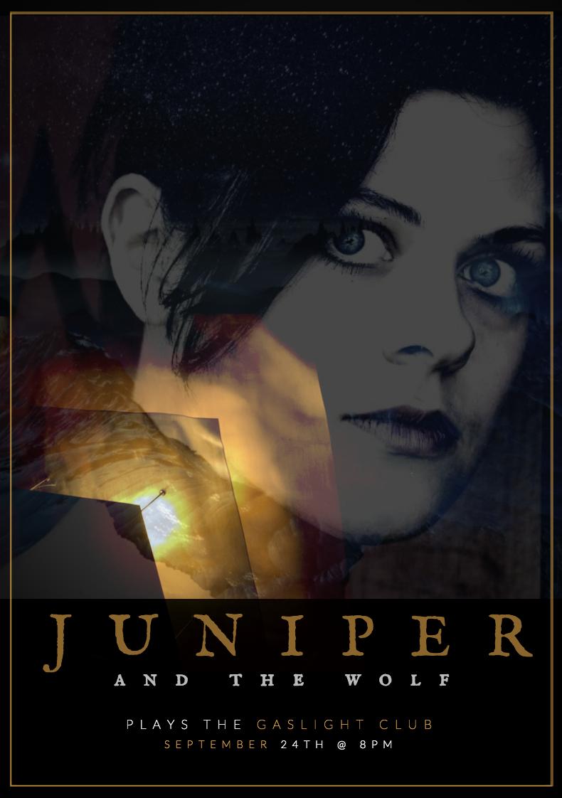 Juniper @ Oporto (Gaslight Club)