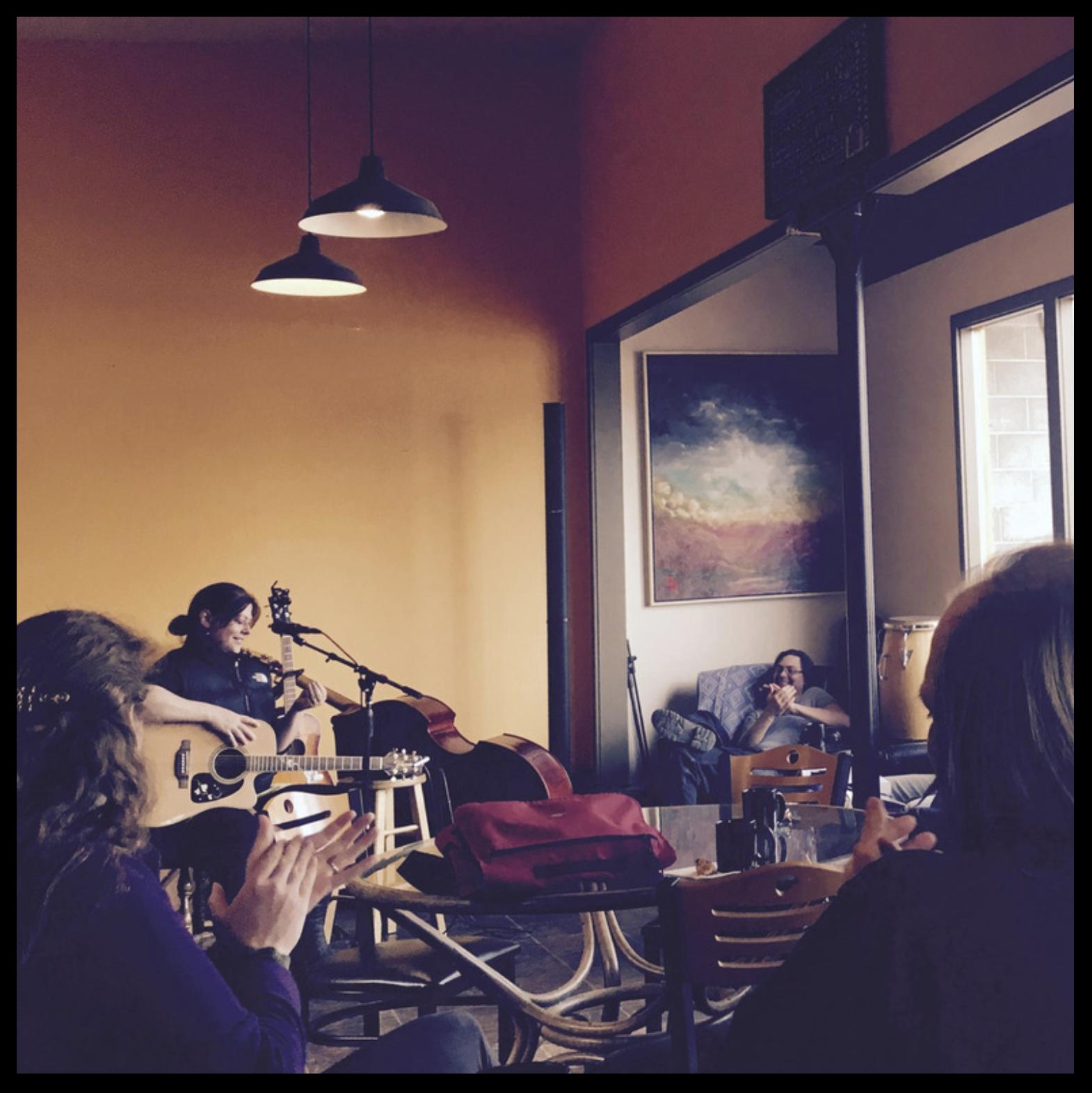 La Baguette Cafe
