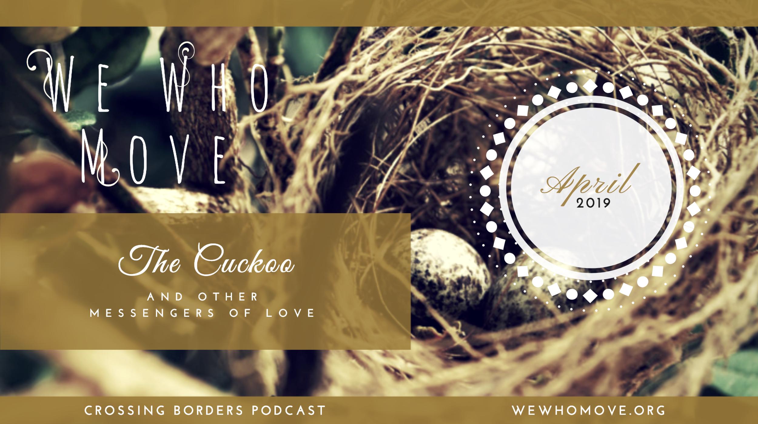 The Cuckoo (flyer)