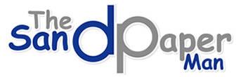 The Sandpaper Man logo.jpg