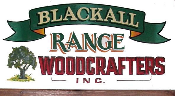 Blackaal Range Woodcrafters
