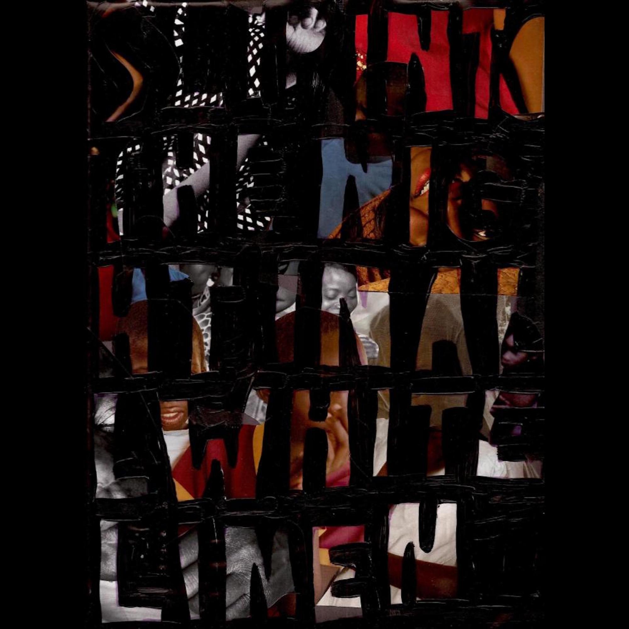 The Shining - Artwork by Lukaza Branfman-Verissimo