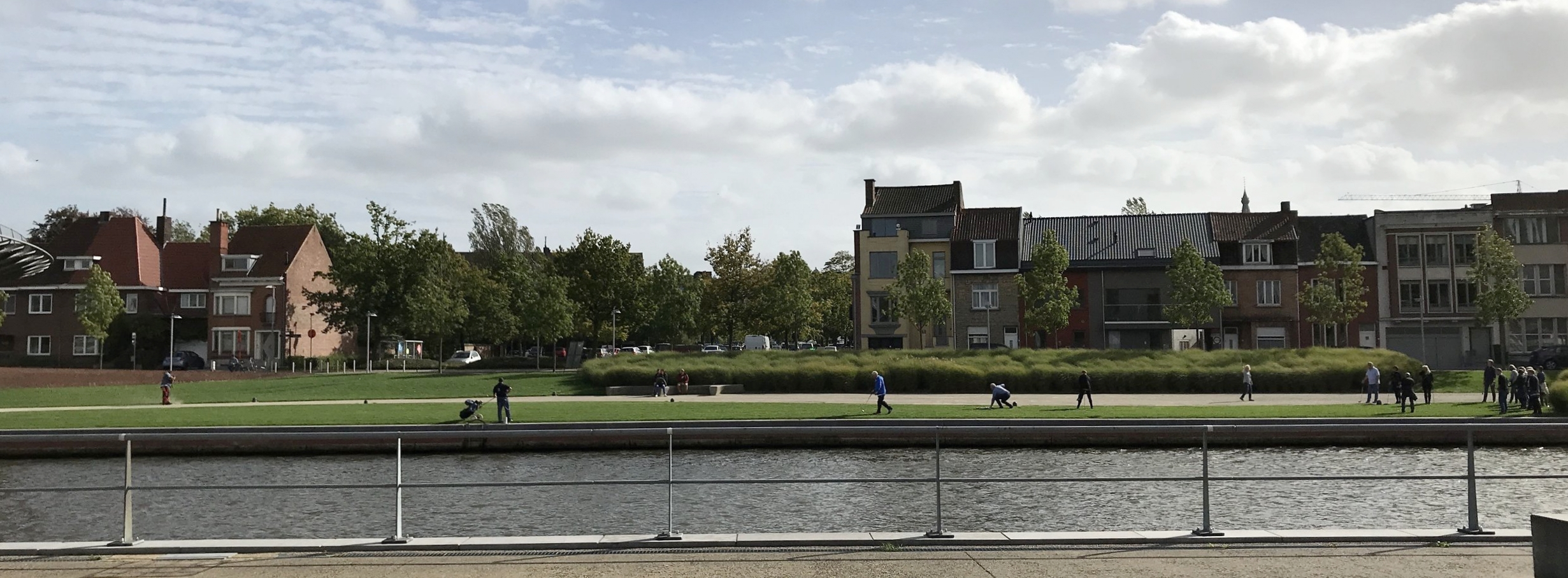 Urban Golf Kortrijk