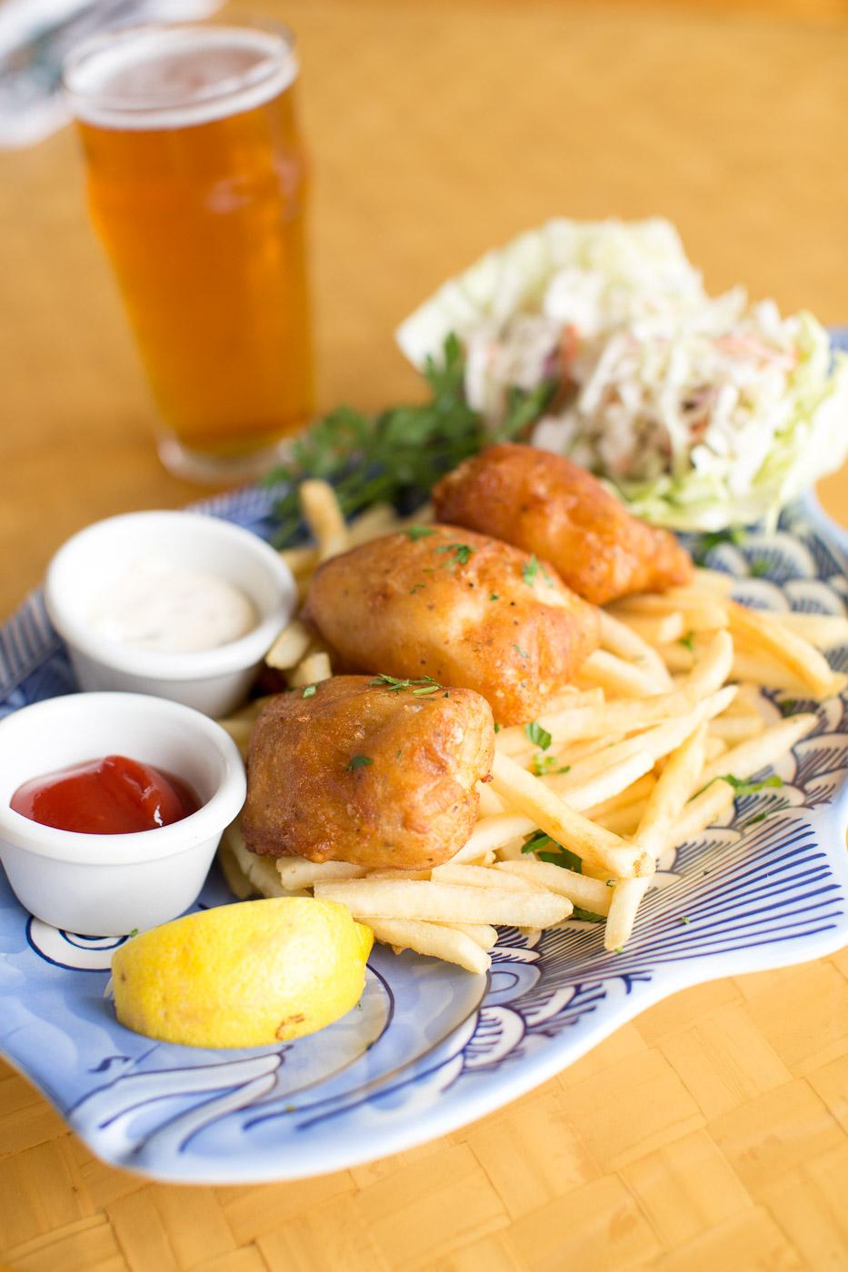 Seafood Santa Barbara
