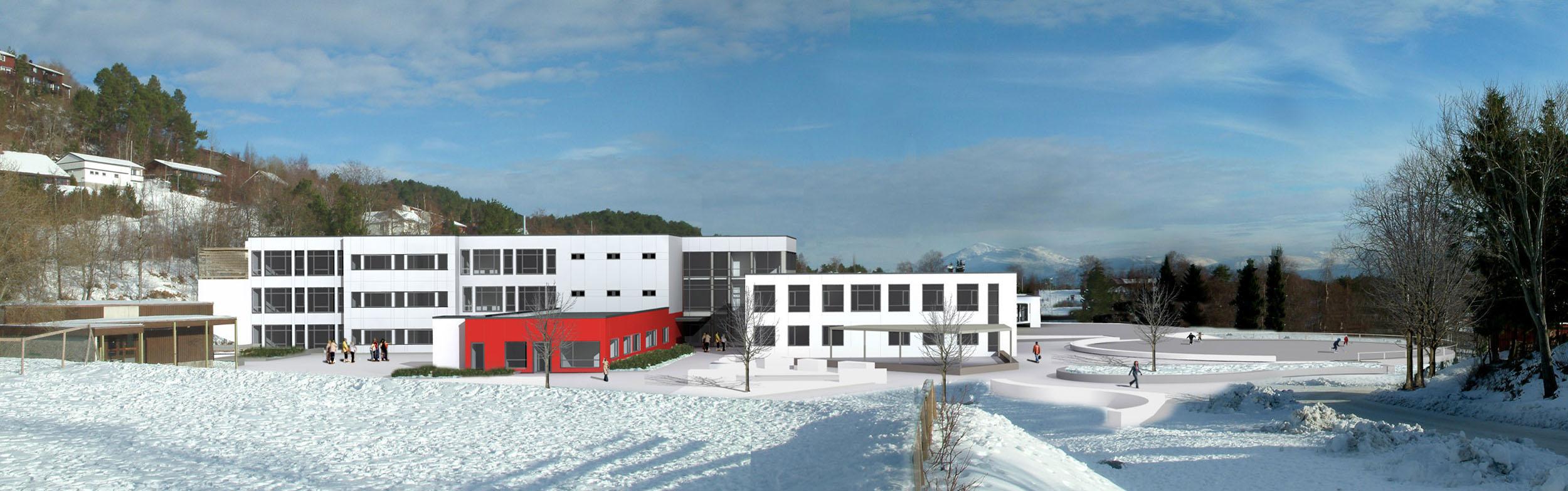 Bekkevoll ungdomsskole