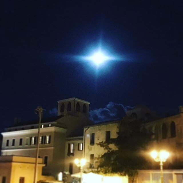 Sardinia by night ....... And relax ......