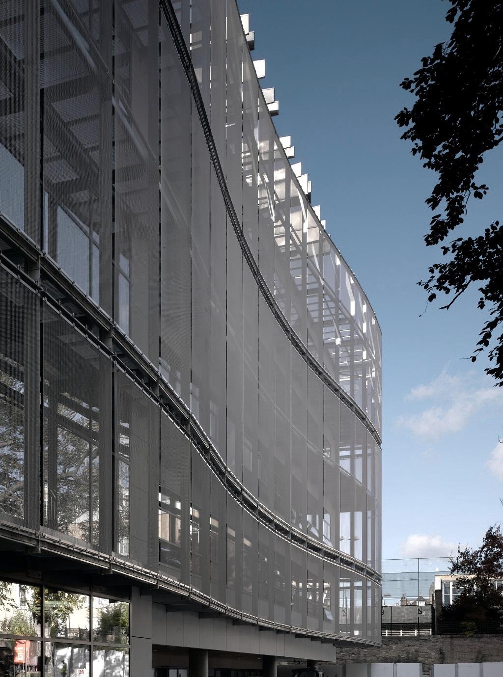 Holland Park School ,  London ,  United Kingdom