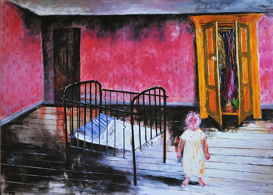 The Pink Room, 2003