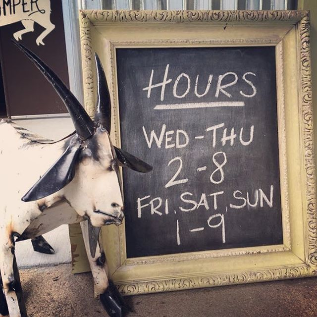 Summer hours! #orchardtobottle #molleychompercider #drinklocal #cider #lansingnc