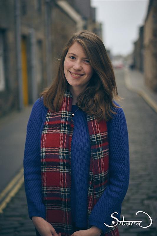 Liz Nicholls - Head of Marketing