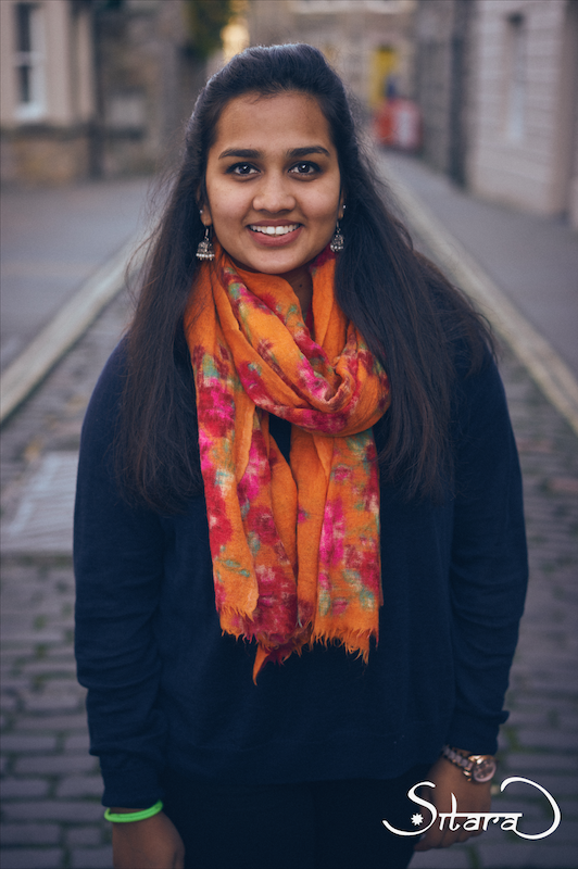 Sia Mehta - Head of Afterparty