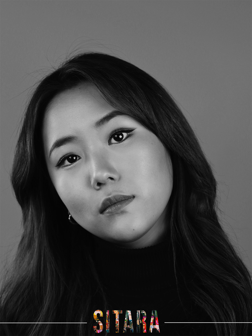 Helena Hwang  Graphic Designer