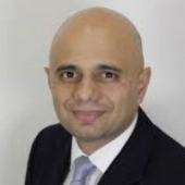 Rt Hon Sajid Javid MP, Secretary of State for Communities and Local Government