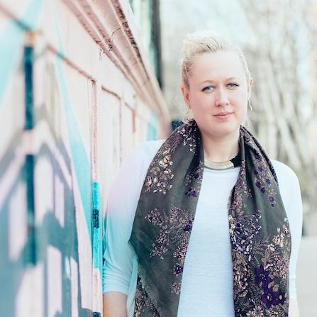 Jenna Yhearm, Social Media Strategy