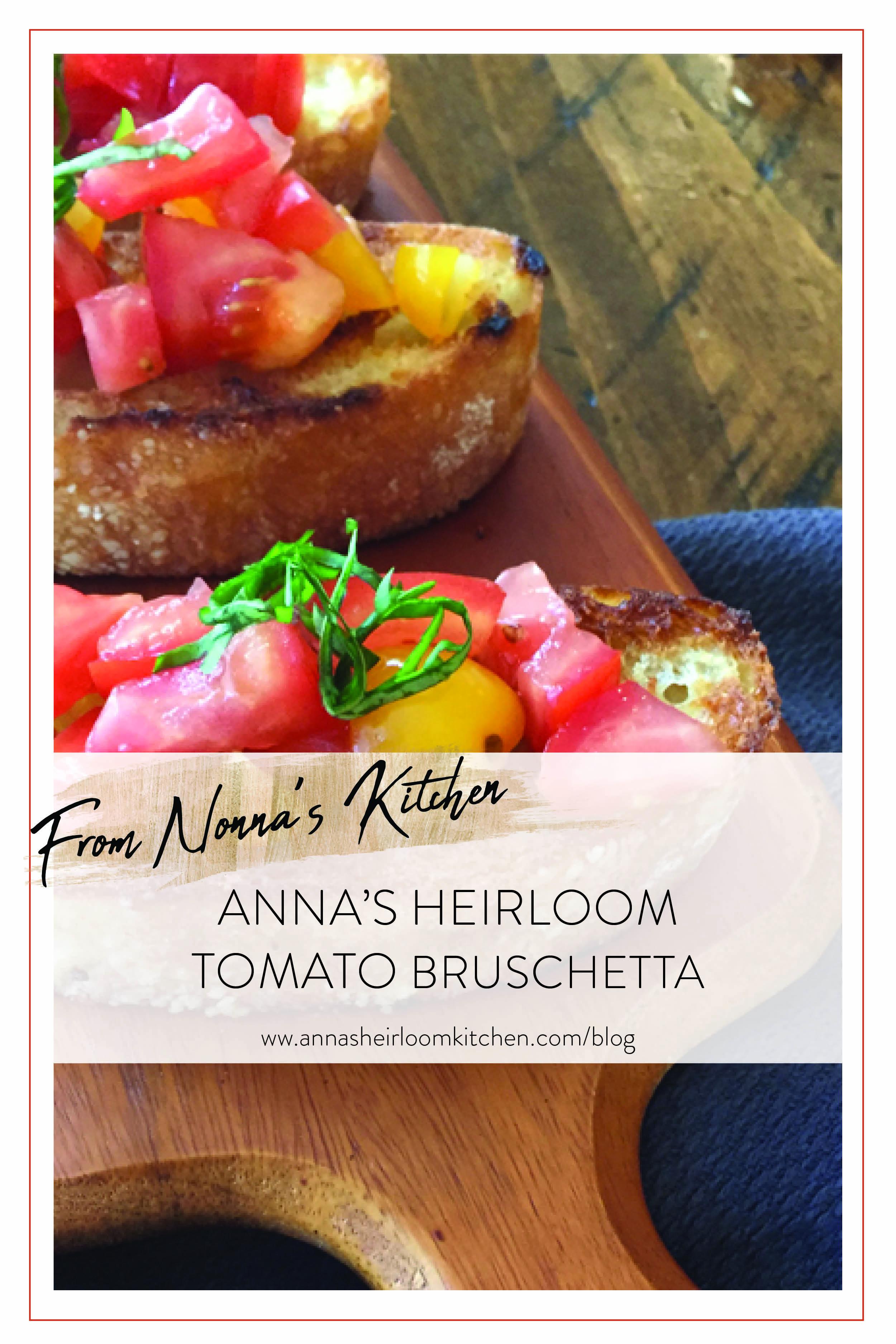 ANNA'S-HEIRLOOM-TOMATO-BRUSCHETTA-EASY-ENTERTAINING