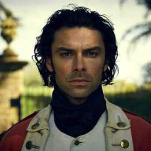 Aiden Turner as Poldark
