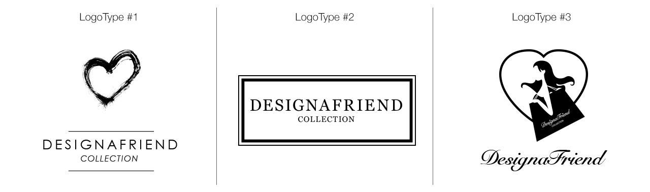 Early Logo Ideas
