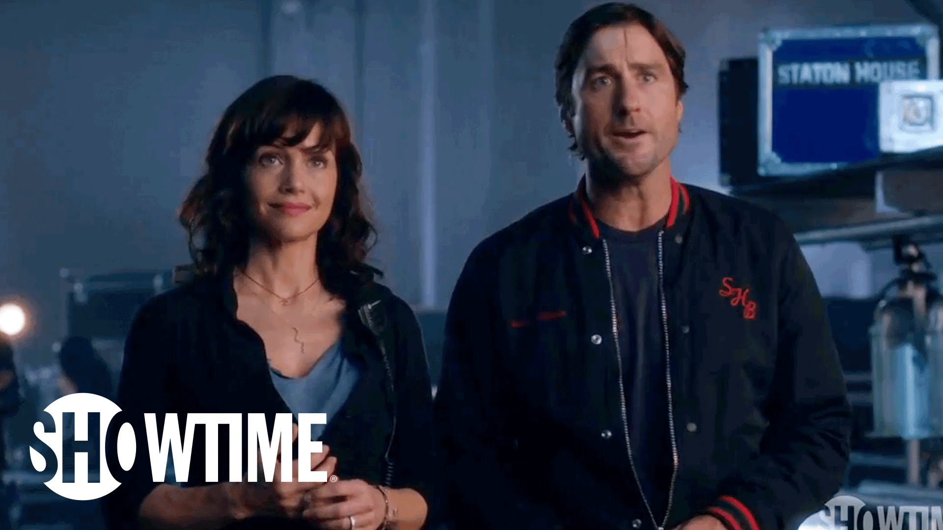 """We're excited to have our song """"Light Me Up"""" included in the new Showtime series """"Roadies."""" The song is being used in the promotional trailer. Can't wait to see it when it premieres on June 26!"""