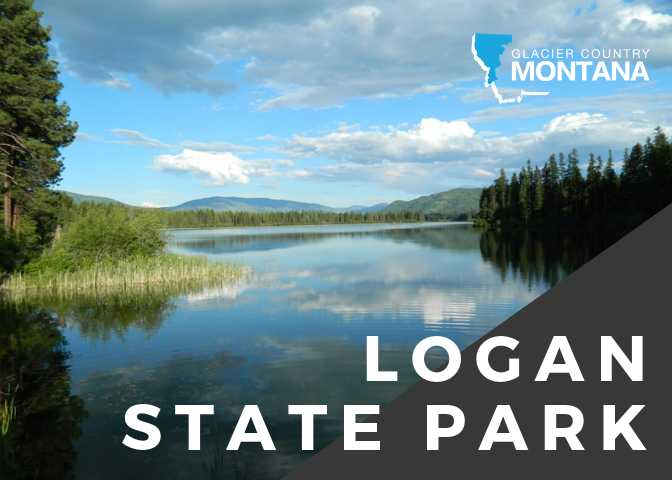 Logan State Park Montana State Parks Foundation