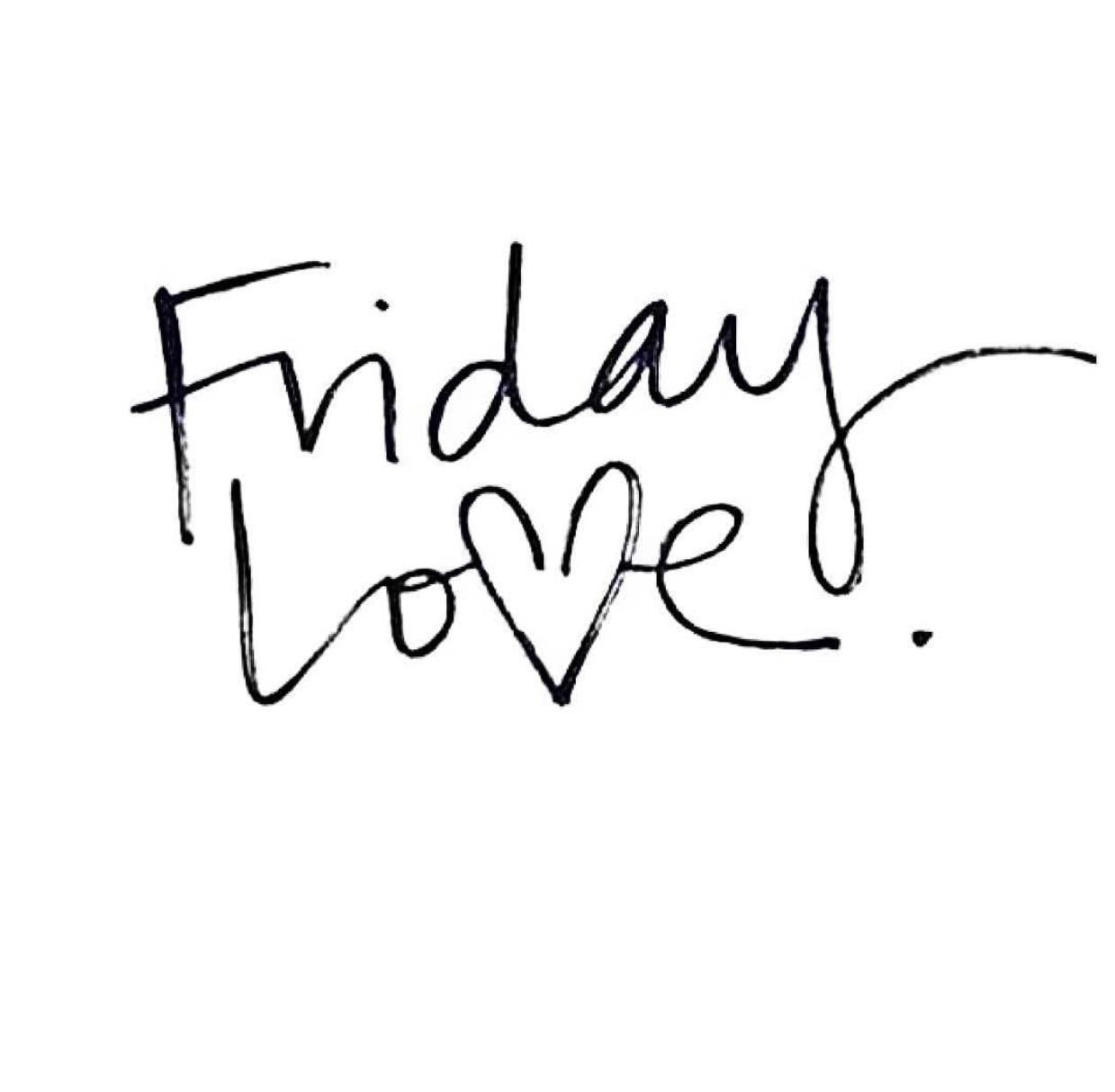 Ja og dere....hva betyr fredag???? Jooooo ny atlet ikveld...og jeg lover dere - idag er det et skikkelig råskinn!!!!  KlemMari