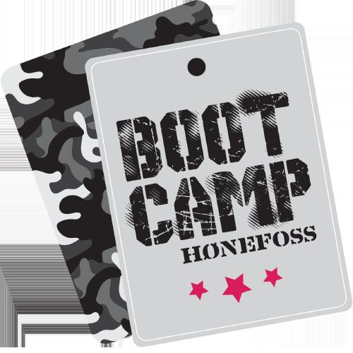 Bootcamp Hønefoss