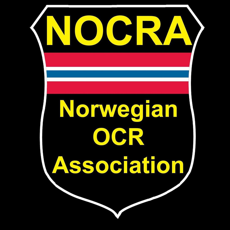 14  desember - Rea Kolbl — OCR Norway