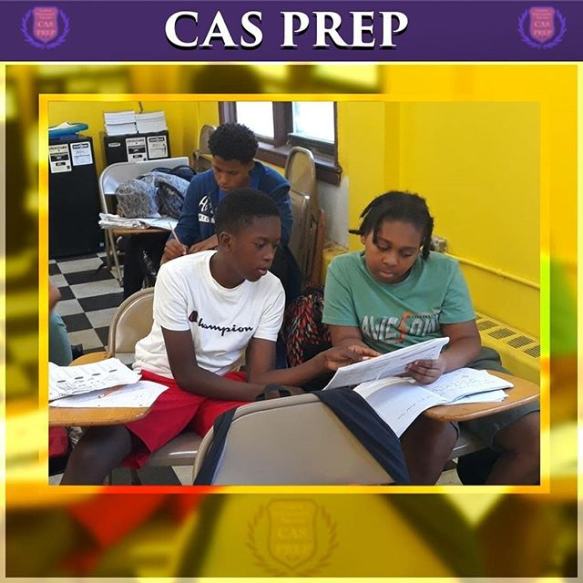 Working together to achieve our goals.  #casprep #testprep #tutoring #tutoringservices #specializedhighschools #specializedhighschoolprep #shsatprep