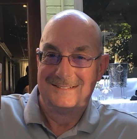 President & Treasurer - Tim Lewis