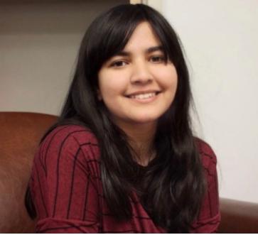 Aditi Tripathy, BS Student