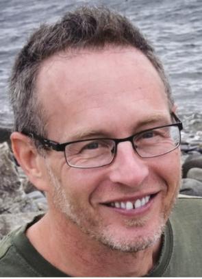 Dr. Dave Ullman