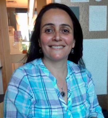 Diana Beltran, Postdoc