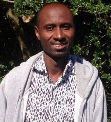 Evans Kwasi Arizi, PhD