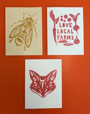 Farm Collection -