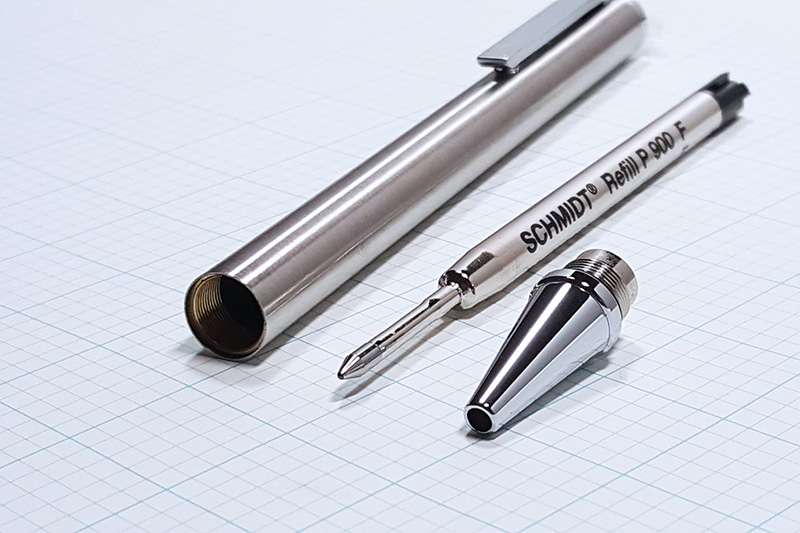 About ballpoint pen you must know 03