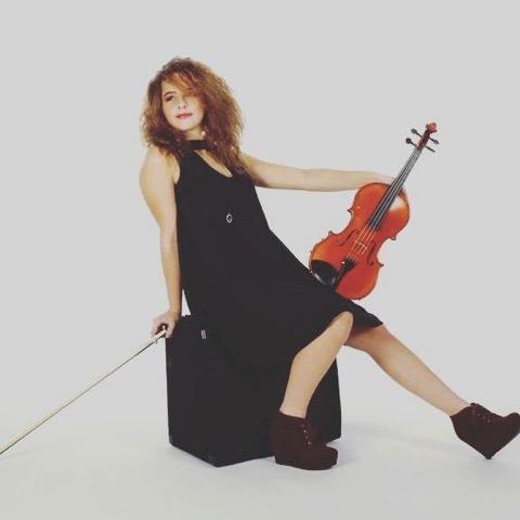 Ansleigh Cook - Viola - Violin