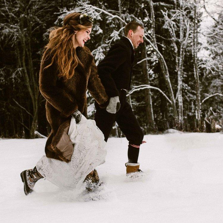 MATTIAS & ESTHER | SWEDEN