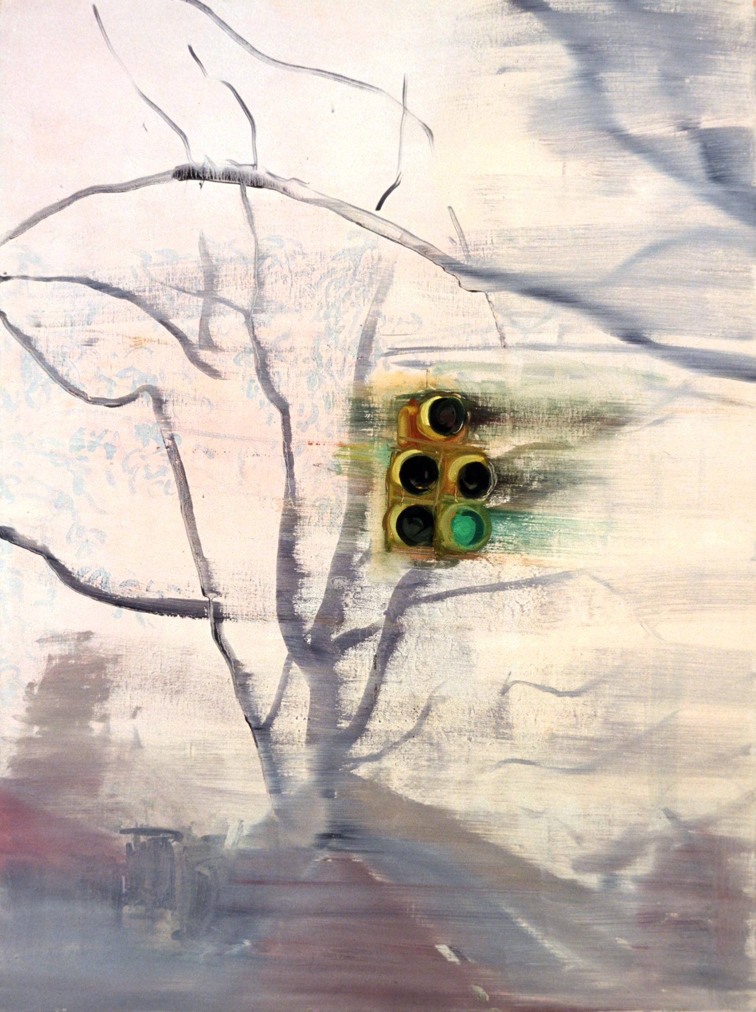 Green Light, 2003