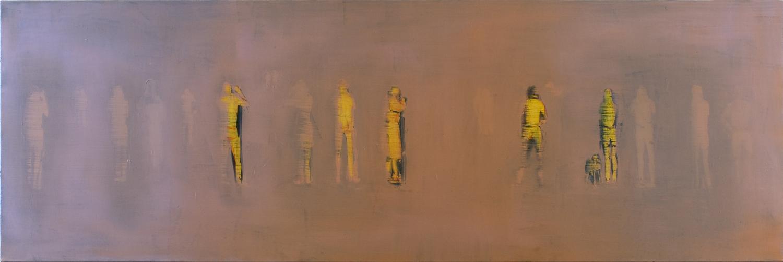 Overlookers, 2009