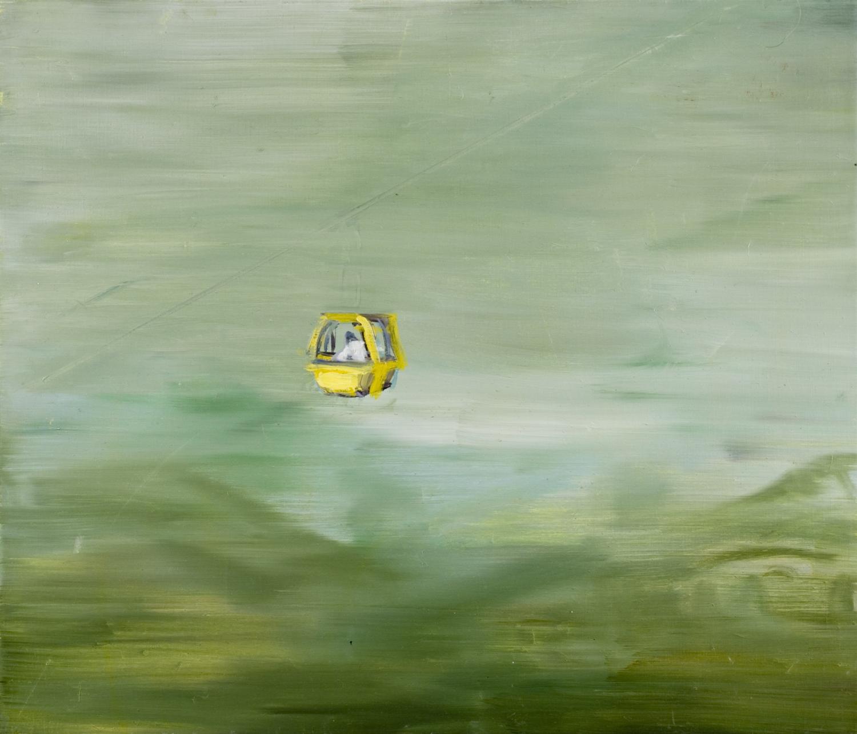 Yellow Gondola, 2006