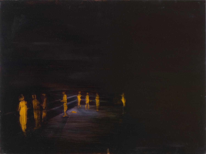 Night, 2008
