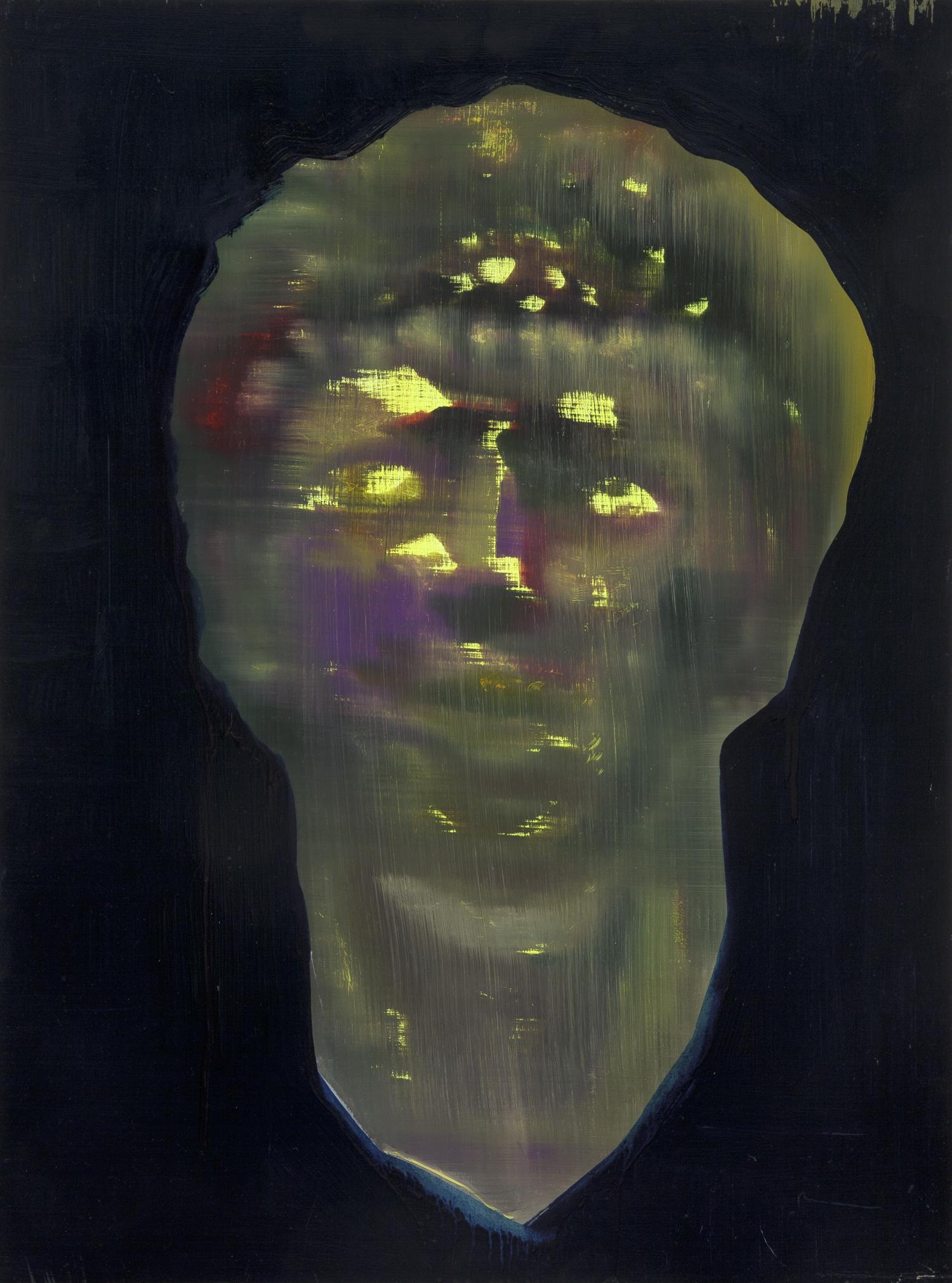 Roman Head, 2014