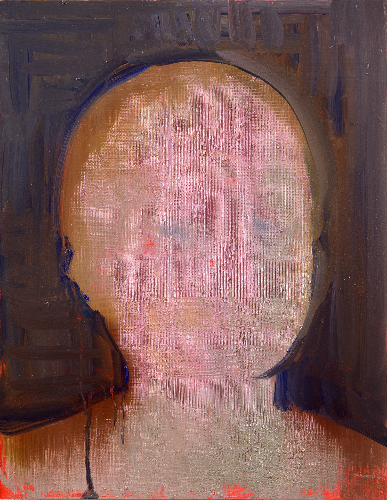 Lucina Brembati (After Lotto), 2012