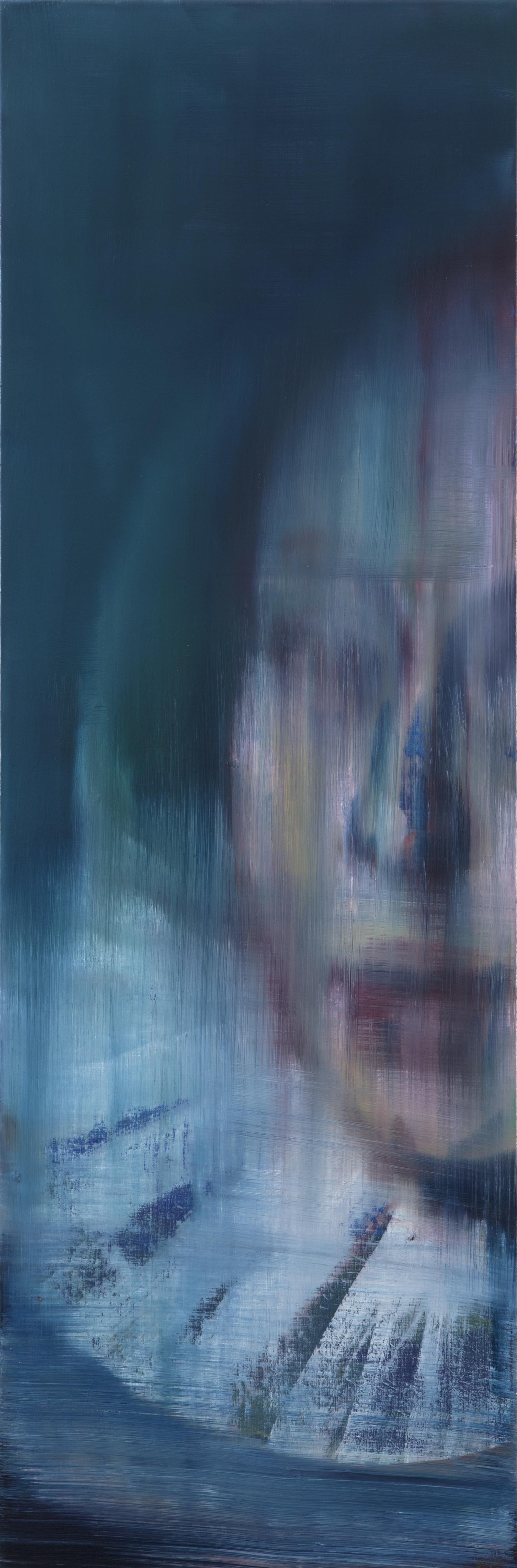 Cropped Portrait of Gertrude van Limborch (after Thomas de Keyser), 2013