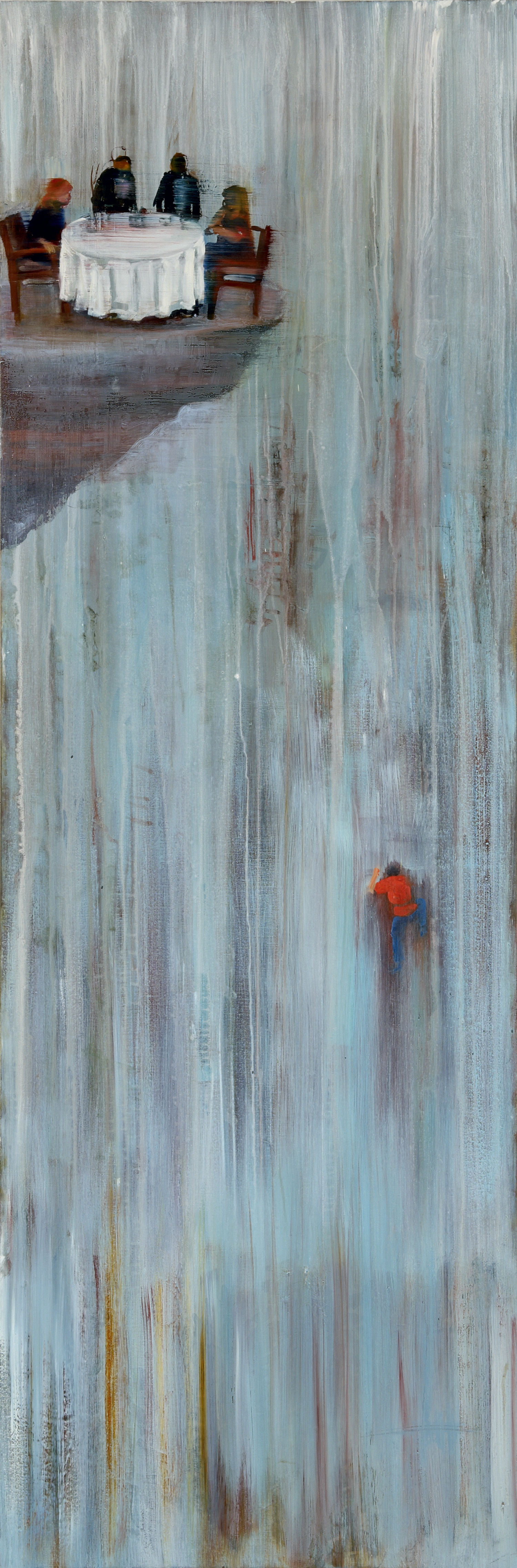 Climber, 2010