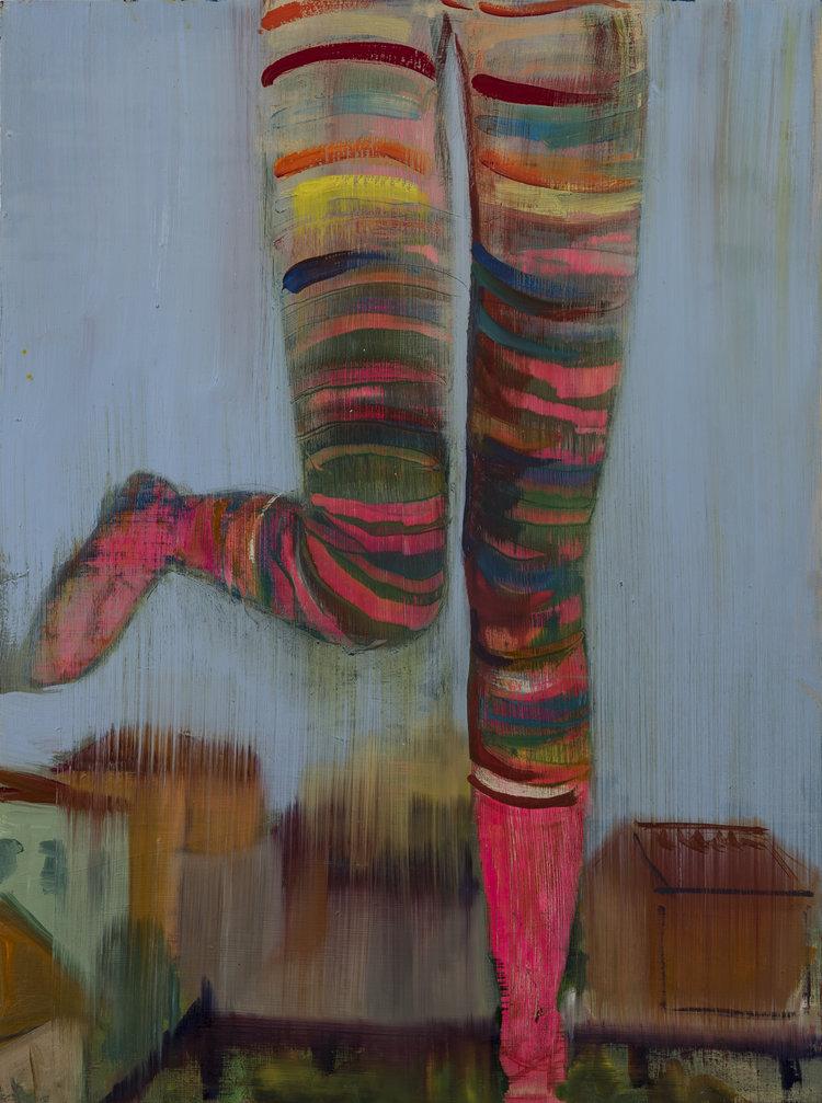 Gulliver's Legs, 2017